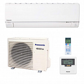 Сплит система Panasonic DELUXE inverter CS/CU-E 07 RKD